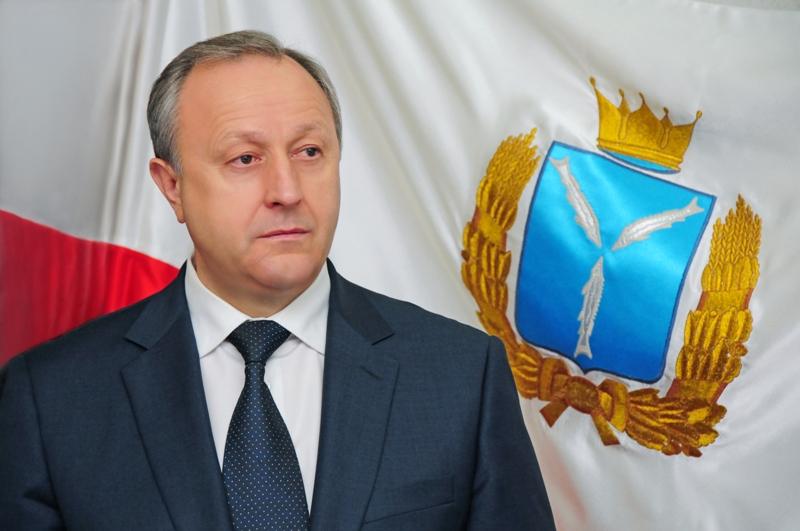 Валерий Радаев распорядился создать рабочую группу по делам казачества