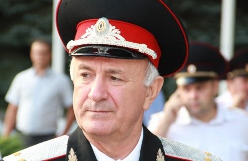 Кандидатуру Долуды выдвинули в атаманы Кубанского казачьего войска
