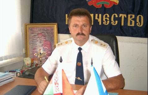 Николая Улаховича могут изгнать из казачества