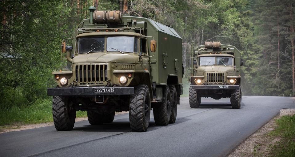 КРЭТ в этом году поставит в рамках ГОЗ военной техники на 70 млрд рублей