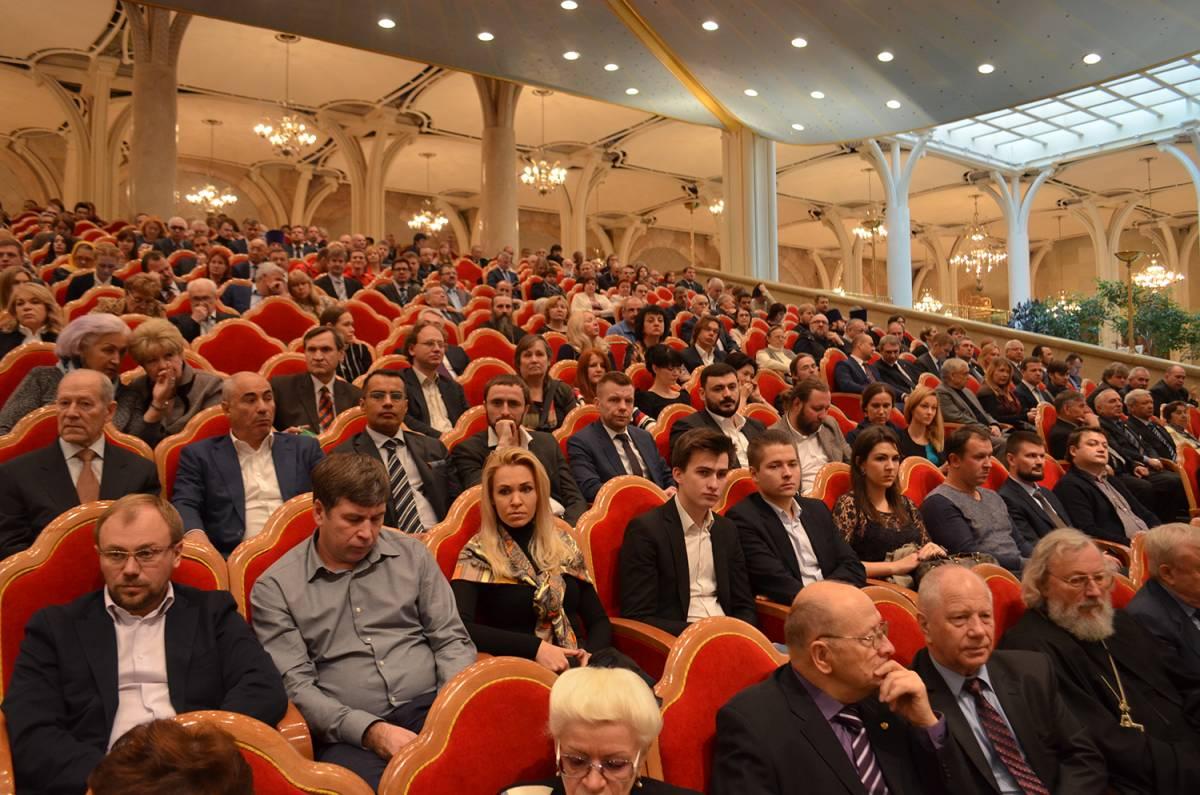 XIX Всемирный русский народный собор. Почему нет казаков?
