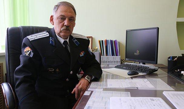 Александр Журавский: «История всех рассудит»