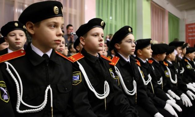 Ставрополь экономит на патриотизме?