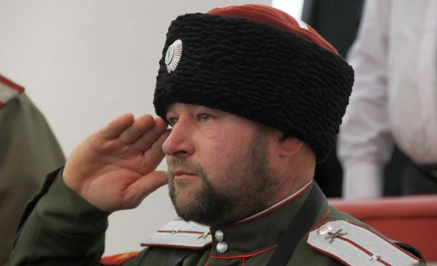 Региональная власть поддерживает возрождение орловского казачества