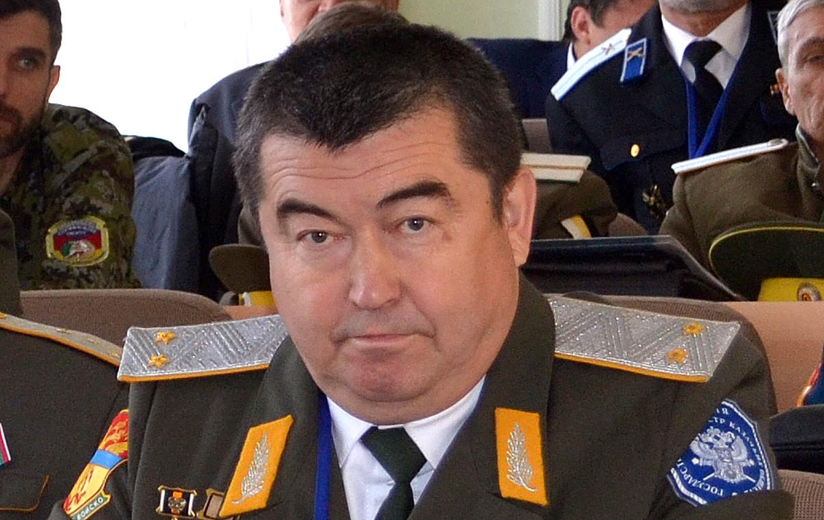 Размышления войскового атамана по возрождению, становлению  российского казачества и о перспективах его дальнейшего развития