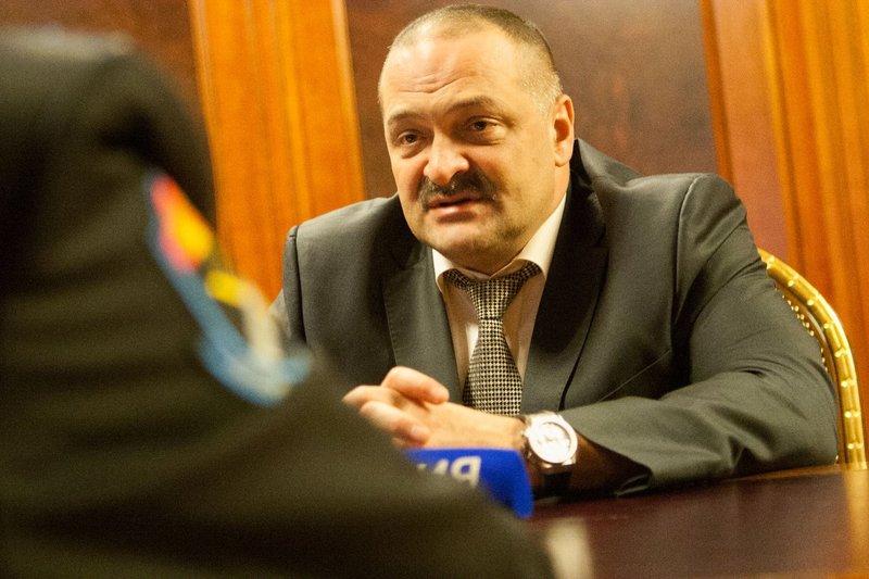 Терское казачество к 2017 году должно перейти на «ставропольскую» модель