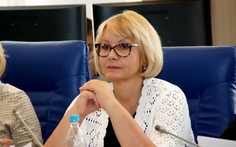 Татьяна Цыбизова: «На повестке дня - возрождение казачества и восстановление его лучших традиций»