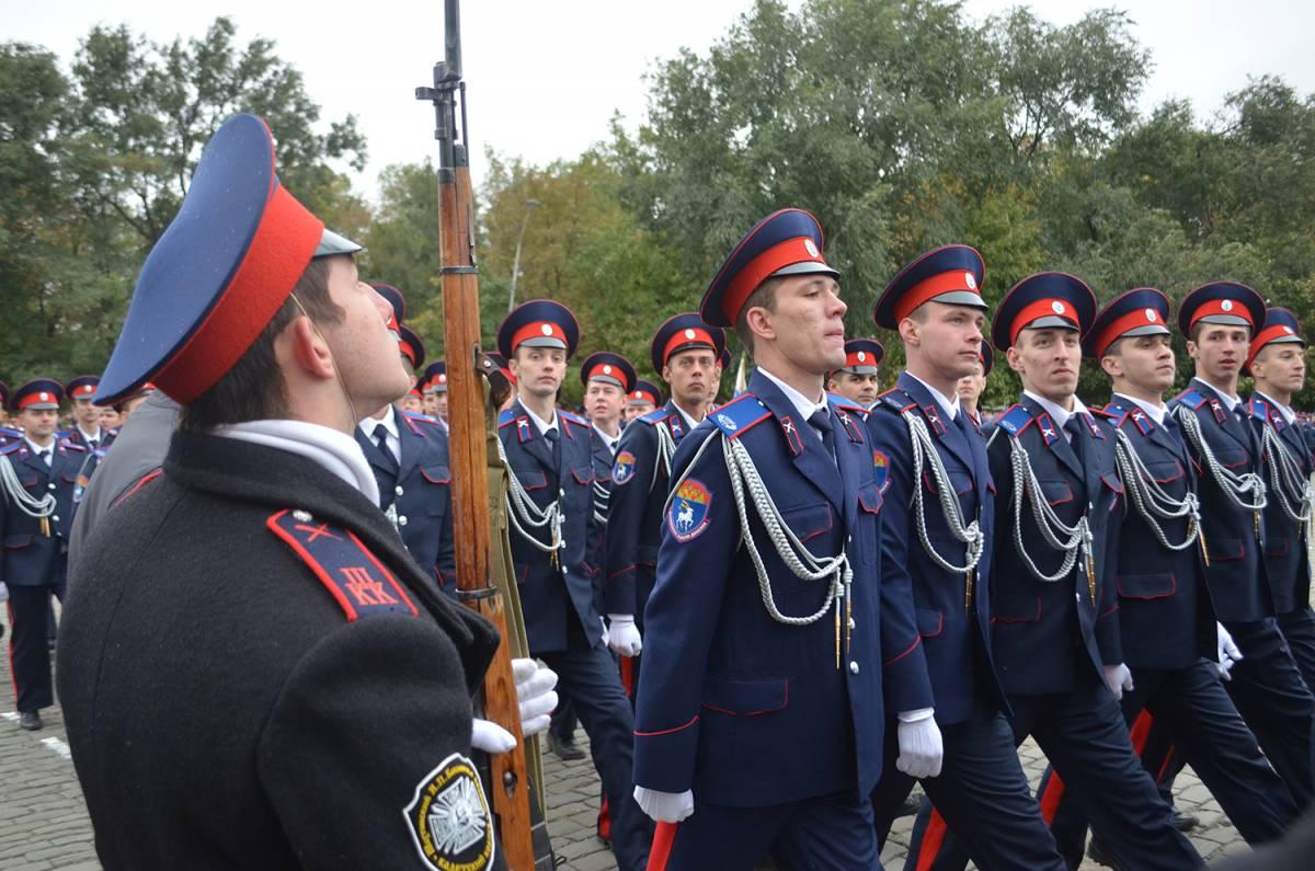 V Всемирный Конгресс казаков в Новочеркасске. Где итоги?