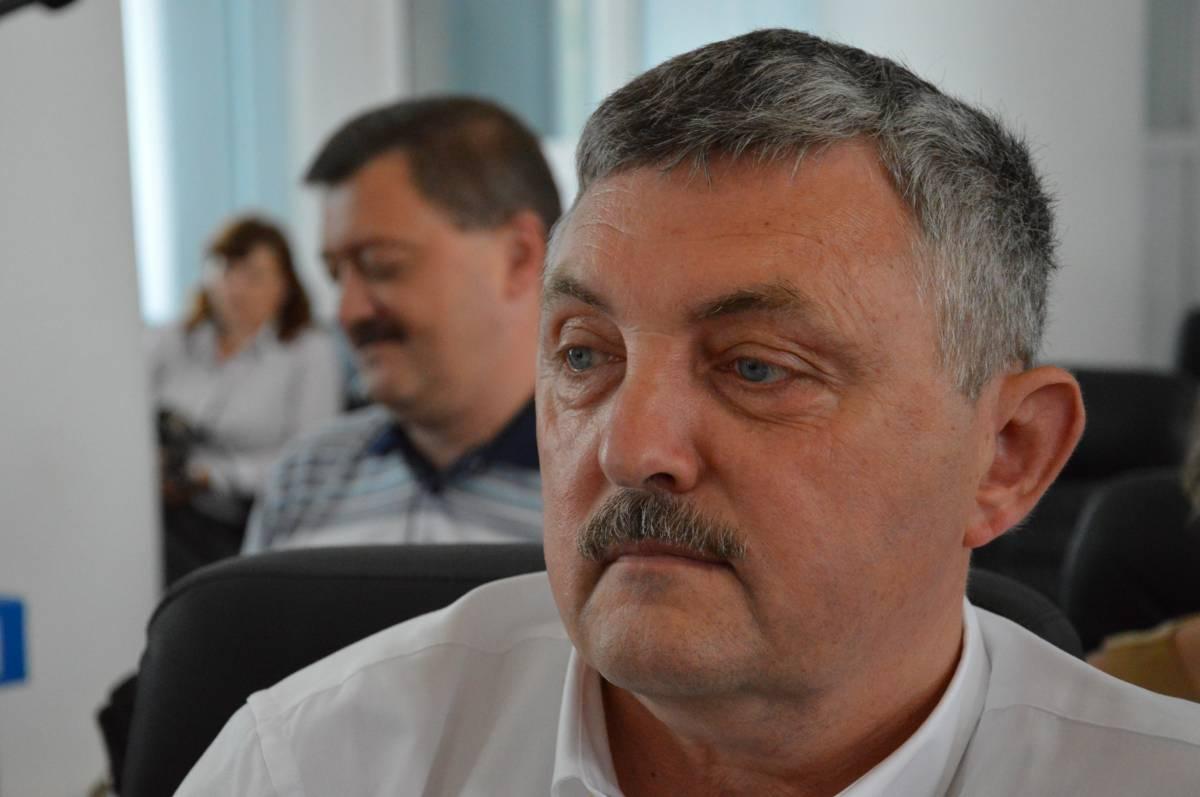 Депутаты Законодательного собрания в г. Севастополе уверены, что казаков в городе не существует.