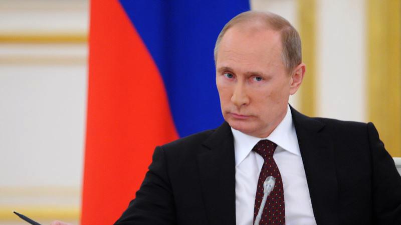 Открытое Обращение к Президенту Российской Федерации от офицера-казака