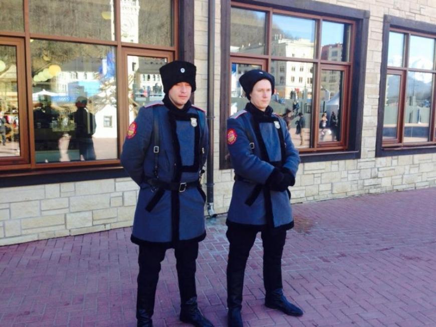 Казаки в XXI веке: чем занимаются казачьи дружины и патрули?