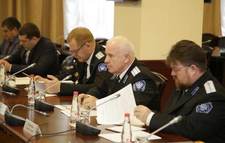 Результаты работы и инициативы Терского казачества обсудили в Полпредстве