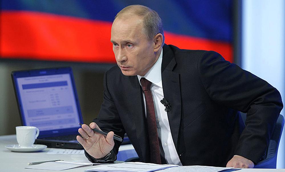 Будут ли казаки на прямой линии с Президентом России?
