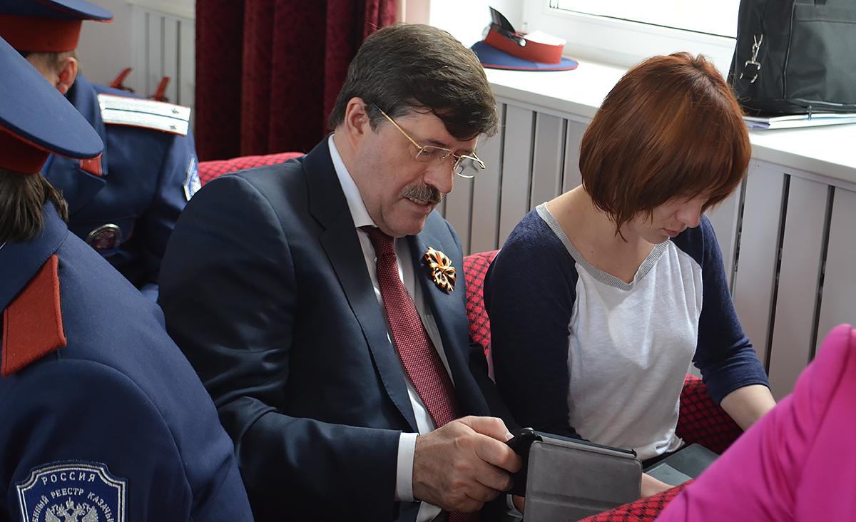 Поддержит ли Казачья  партия России идею создания казачьей автономии?