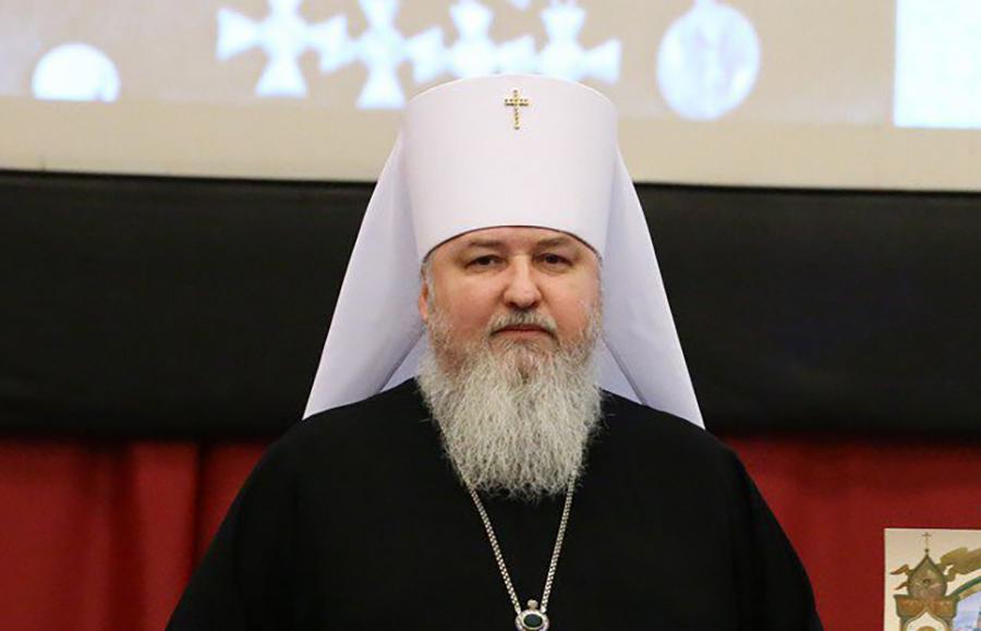 Обращение председателя Синодального комитета по взаимодействию с казачеством