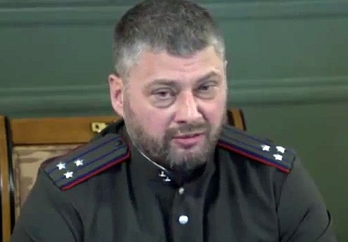 Атаману станицы «Пластунская» подыскали уголовное дело