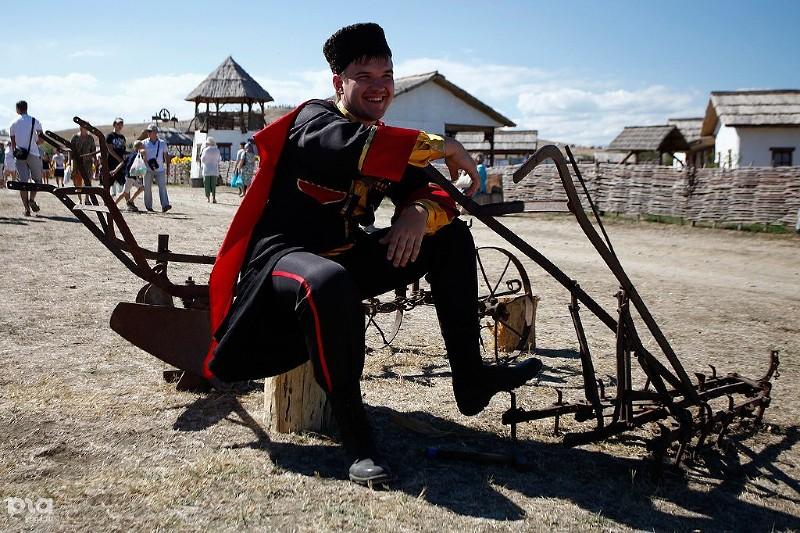 Власти Кубани будут изымать землю у недобросовестных казаков-аграриев
