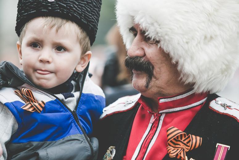 С 1 сентября казаки в Краснодарском крае начнут охранять школы и детские сады