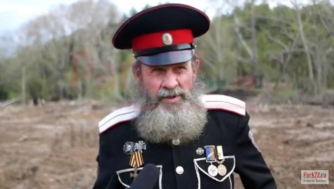 Казак Афанасьев — о «замершей стройке», новом суде, пополнении и сюрпризе ко Дню города