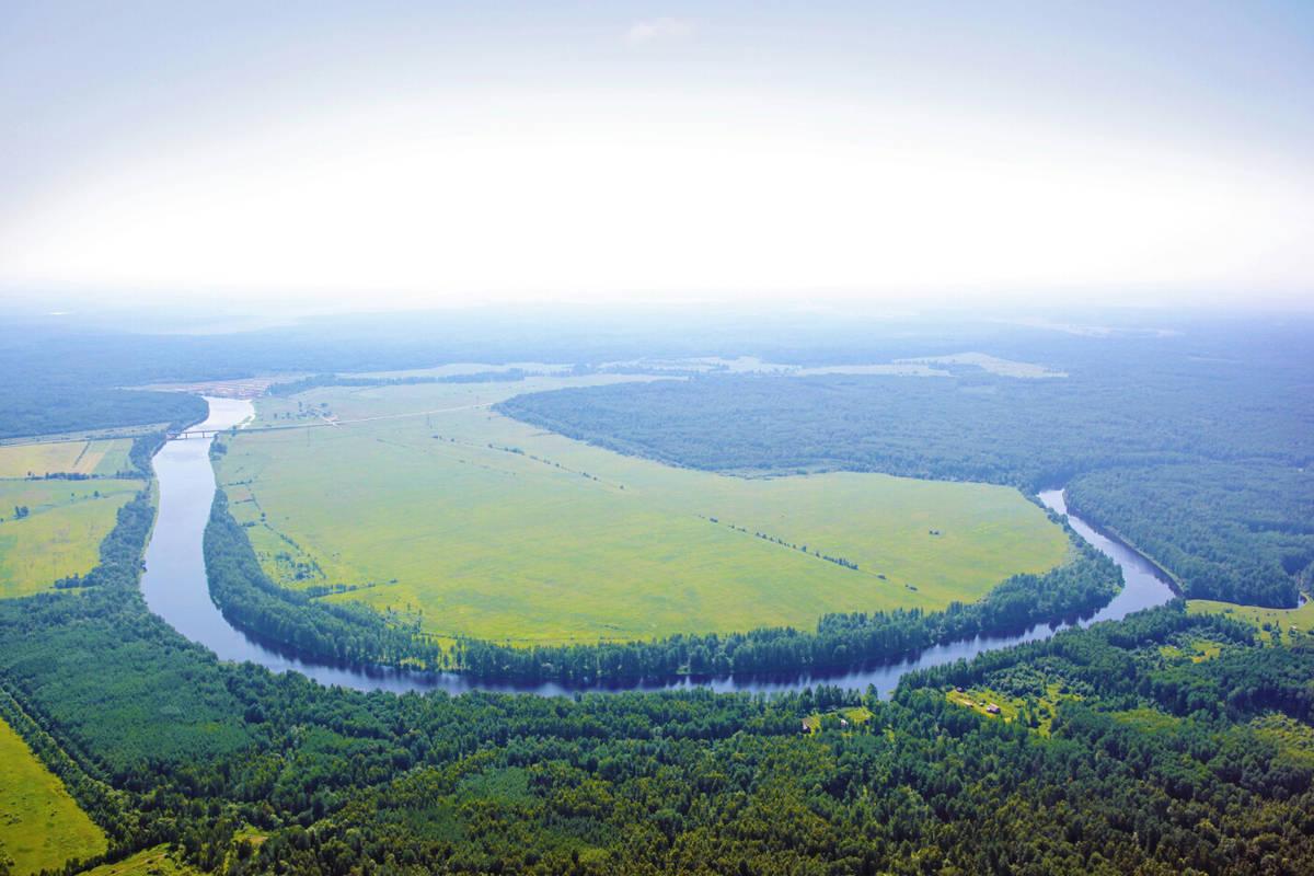 Земля для казачьего поселения