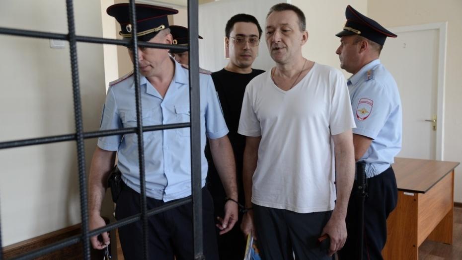 Под Воронежем суд отпустил под домашний арест обвиняемых в вымогательстве экоактивистов