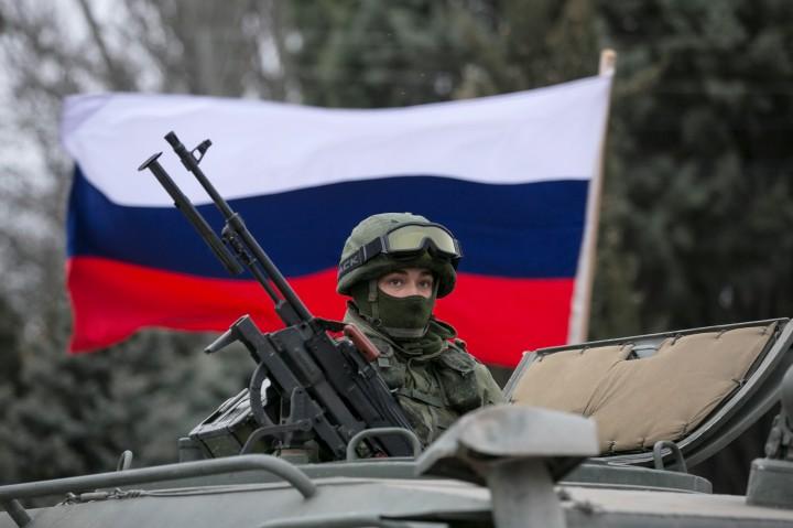Не зря собирались: НАТО переживает за российских военных в Крыму