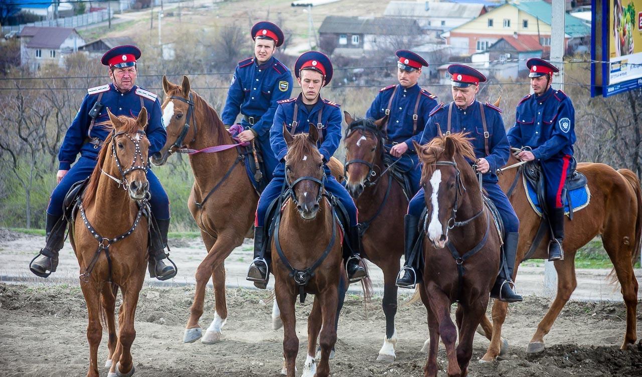 Для новочеркасских казаков новый закон о земле не станет судьбоносным