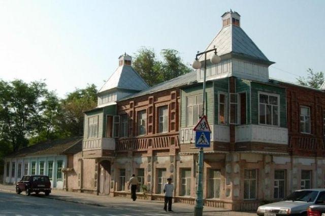 В Дагестане создан республиканский казачий центр