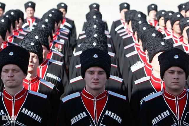 Националистический подход: казаки – субэтнос или национальность