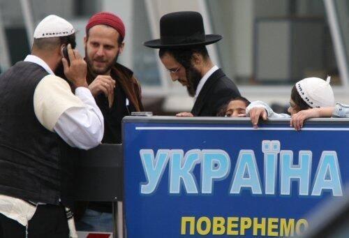 Проживающие на Украине евреи потребовали свернуть бандеризацию