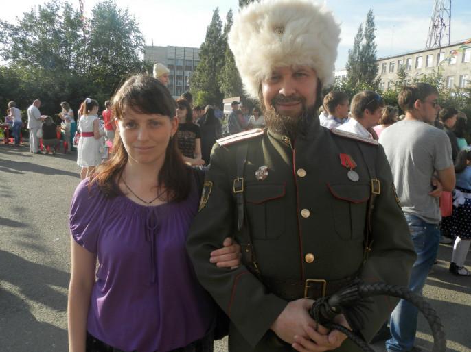 Мать казака – Православная вера 27491233