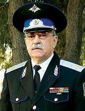 Казачий генерал Бондарев Василий Павлович