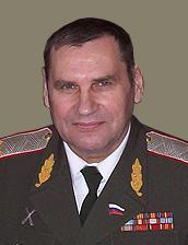 казачий генерал Платов Павел Иванович