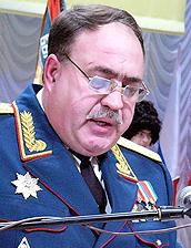 Казачий генерал Плетнев Виктор Яковлевич