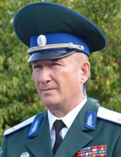 атаман Романов Владимир Иванович
