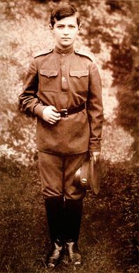 Цесаревич Алексей Николаевич Романов