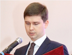 Помощник полномочного представителя Президента РФ в ЦФО А. Малышев