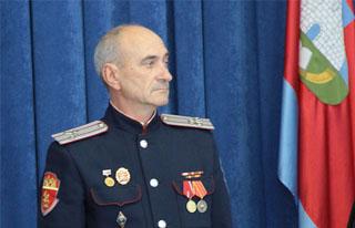 Михаил Потуроев
