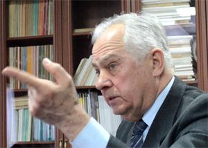 Олег Безродный