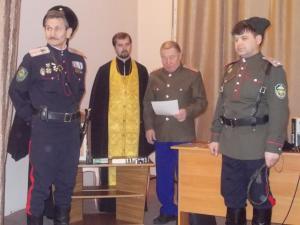 Минусинск выбрал атамана - Власть Труда
