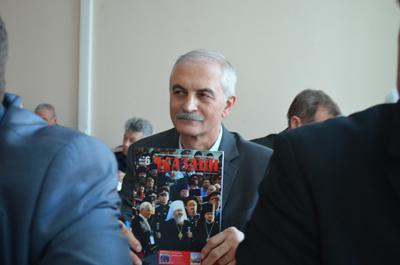В.Д. Маказан