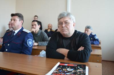 А.Н. Попов