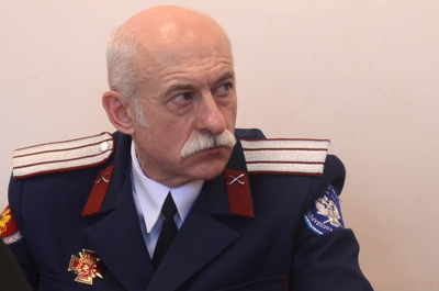 А.А. Зборовский