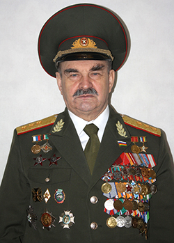 Анатолий Зайцев
