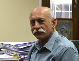Алексей Зборовский