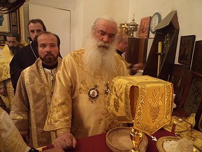 Митрополит Стефан (Линицкий)