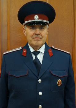 Префект В.П. Зотов