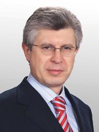 Глава Администрации Волгоградской области А.Г.Бровко