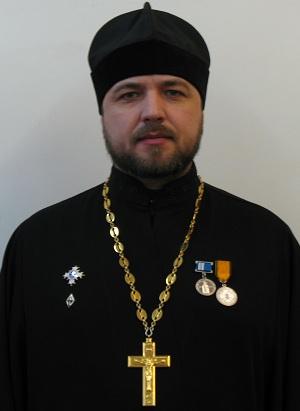 о. Сергий Торнаги